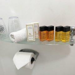 Отель St Raphael Guest House ванная фото 2