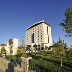 Grand Cenas Hotel Турция, Агри - отзывы, цены и фото номеров - забронировать отель Grand Cenas Hotel онлайн