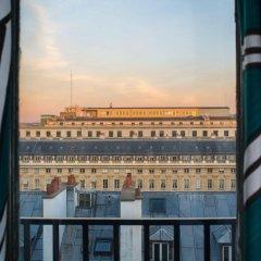 Отель Best Western Louvre Piemont балкон фото 2
