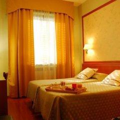 Отель Eco-Hotel La Residenza Италия, Милан - 7 отзывов об отеле, цены и фото номеров - забронировать отель Eco-Hotel La Residenza онлайн комната для гостей фото 2