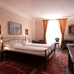 Отель Altstadthotel Kasererbräu Австрия, Зальцбург - 3 отзыва об отеле, цены и фото номеров - забронировать отель Altstadthotel Kasererbräu онлайн комната для гостей