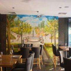Soul Beach Luxury Boutique Hotel & Spa питание