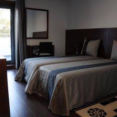 Hotel Portas De Santa Rita комната для гостей фото 2