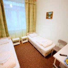 Гостиница Андрон на Площади Ильича Стандартный номер разные типы кроватей фото 14