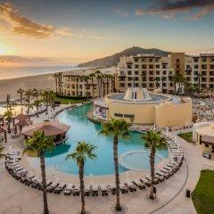 Отель Pueblo Bonito Pacifica Resort & Spa Кабо-Сан-Лукас фото 16
