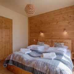 Отель Tatrzanski Ogród Domki Regionalne комната для гостей фото 2