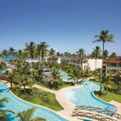 Отель Secrets Royal Beach Punta Cana Доминикана, Пунта Кана - отзывы, цены и фото номеров - забронировать отель Secrets Royal Beach Punta Cana онлайн бассейн фото 2