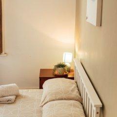 Brighton Youth Hostel комната для гостей фото 5