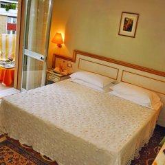 Отель Terme Villa Piave Италия, Абано-Терме - отзывы, цены и фото номеров - забронировать отель Terme Villa Piave онлайн комната для гостей фото 5