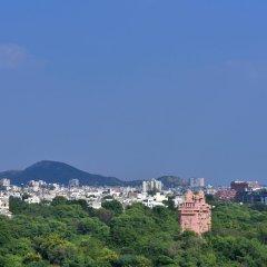 Jaipur Marriott Hotel фото 5