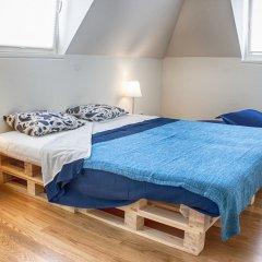 Отель The Nook Hostel Португалия, Понта-Делгада - отзывы, цены и фото номеров - забронировать отель The Nook Hostel онлайн комната для гостей фото 2