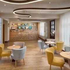 Отель CLEMENT Прага гостиничный бар