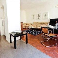 Отель Florentapartments - Santo Spirito Флоренция интерьер отеля фото 3