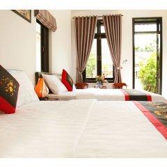 Отель Sunny Garden Homestay комната для гостей