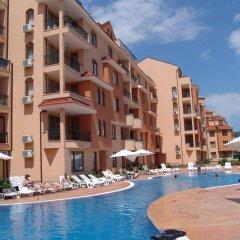 Отель Aparthotel Kasandra бассейн фото 2