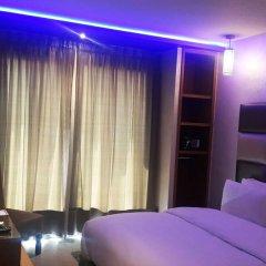 Отель The Seven Hotel and Spa Марокко, Касабланка - 2 отзыва об отеле, цены и фото номеров - забронировать отель The Seven Hotel and Spa онлайн сейф в номере