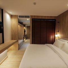 Отель Craftsman Bangkok комната для гостей фото 2