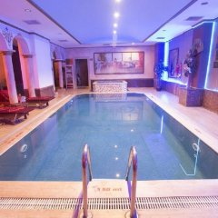 Отель Nova Plaza Crystal бассейн