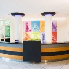 TRYP Bochum-Wattenscheid Hotel сауна