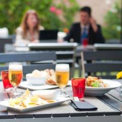 Отель TRYP Madrid Alameda Aeropuerto Hotel Испания, Мадрид - 2 отзыва об отеле, цены и фото номеров - забронировать отель TRYP Madrid Alameda Aeropuerto Hotel онлайн питание