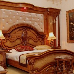 Premier Prezident Garni Hotel And Spa Сремски-Карловци комната для гостей фото 2