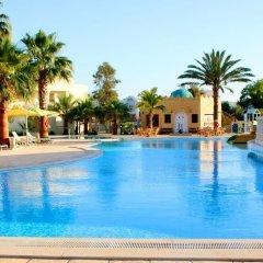 Отель Ksar Djerba Тунис, Мидун - 1 отзыв об отеле, цены и фото номеров - забронировать отель Ksar Djerba онлайн бассейн