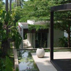 Отель The Park Samui фото 10