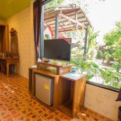 Отель Nid's Bungalows удобства в номере фото 2