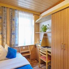 Отель Praterstern Австрия, Вена - 8 отзывов об отеле, цены и фото номеров - забронировать отель Praterstern онлайн балкон
