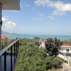 Отель Anam Cara Таиланд, Самуи - отзывы, цены и фото номеров - забронировать отель Anam Cara онлайн балкон