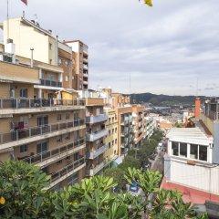 Отель Atico Terraza And Barbacoa Park Guell Барселона фото 5