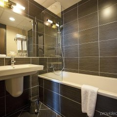 Отель Regnum Residence Будапешт ванная