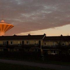 Örebro City Hostel Эребру