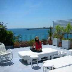 Отель Palladio Италия, Джардини Наксос - отзывы, цены и фото номеров - забронировать отель Palladio онлайн бассейн