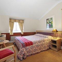 Kingsway Park Hotel at Park Avenue комната для гостей