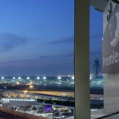 Отель Premier Inn Dubai International Airport пляж фото 2
