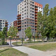 Апартаменты Chill Apartments Wola