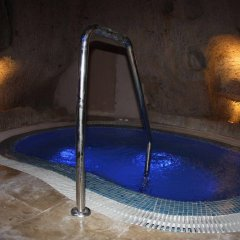Cappa Villa Cave Hotel & Spa бассейн фото 2
