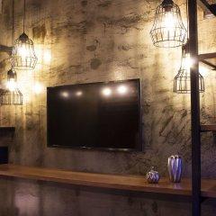 Отель Meydan Besiktas Otel интерьер отеля