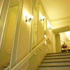 Гостиница Бентлей интерьер отеля фото 8