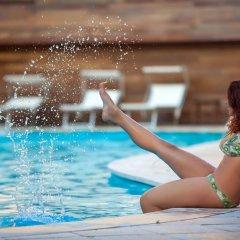Отель Ambienthotels Villa Adriatica бассейн фото 3