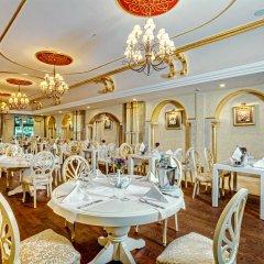 Amara Dolce Vita Luxury Турция, Кемер - 6 отзывов об отеле, цены и фото номеров - забронировать отель Amara Dolce Vita Luxury онлайн питание