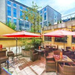 Отель Leonardo Hotel München City Center Германия, Мюнхен - 2 отзыва об отеле, цены и фото номеров - забронировать отель Leonardo Hotel München City Center онлайн бассейн