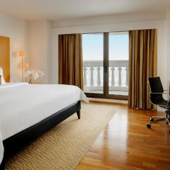Отель lebua at State Tower комната для гостей фото 2