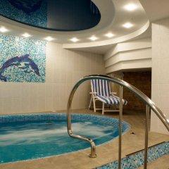 Гостиница Татьяна бассейн