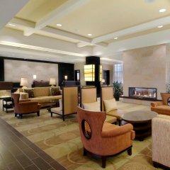 Отель Hilton Columbus/Polaris США, Колумбус - отзывы, цены и фото номеров - забронировать отель Hilton Columbus/Polaris онлайн интерьер отеля