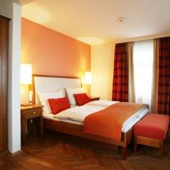 Die Wasnerin G'sund & Natur Hotel комната для гостей фото 3