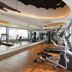 S Ratchada Leisure Hotel Бангкок фитнесс-зал фото 3