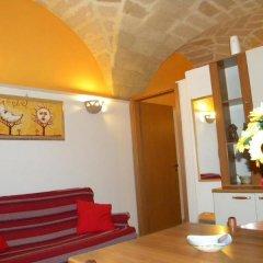 Отель La Piazzetta Лечче интерьер отеля фото 3