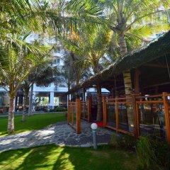 Отель Dessole Sea Lion Nha Trang Resort Кам Лам детские мероприятия фото 2